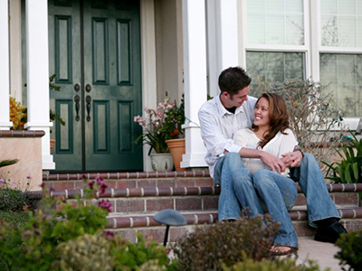 First home owners facilitating a loan with quantum finance