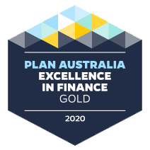 Plan Australia Excellence in Finance