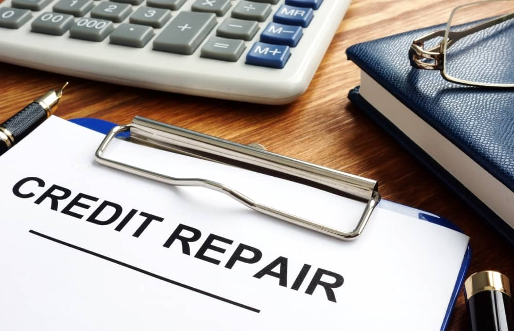 Ways to Repair & Protect Your Credit Score